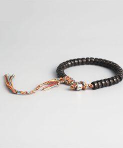 Bracelet Bouddhiste Tibetain