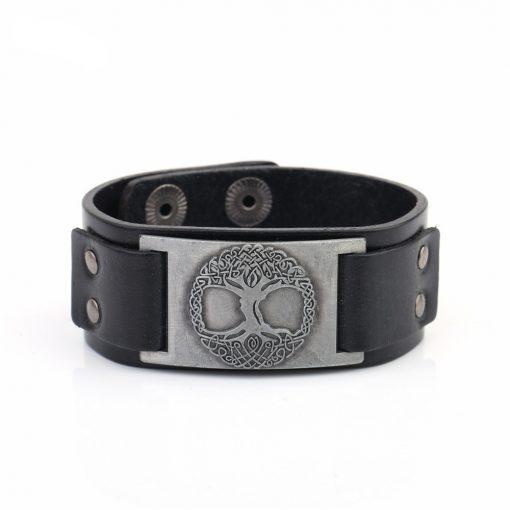 Bracelet Arbre De Vie Pour Homme
