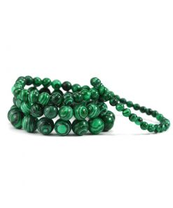 Bracelet De Malachite