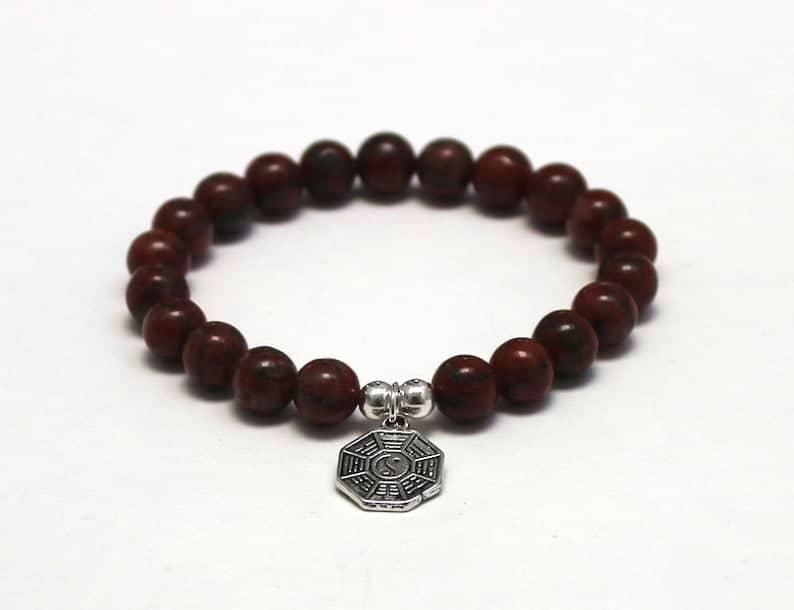 Bracelets de Perles de Prière pour Hommes et Femmes