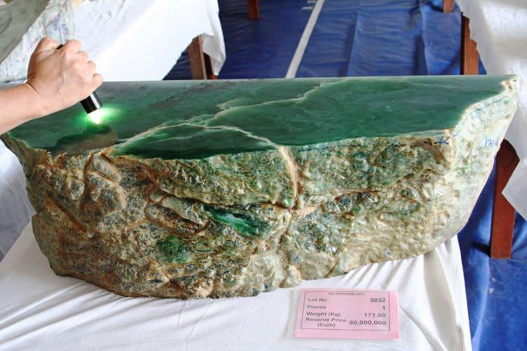pierre de jade