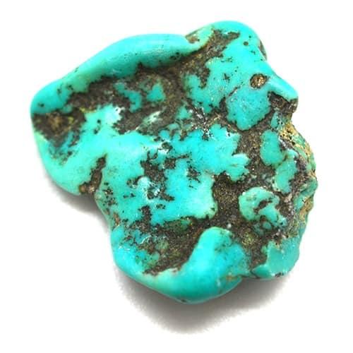 pierre en turquoise