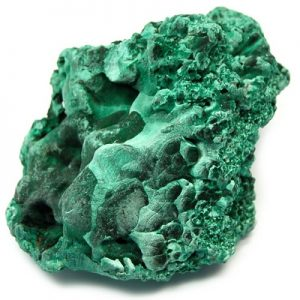 pierre malachite naturelle