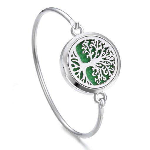 Bracelet Arbre De Vie Histoire D'or
