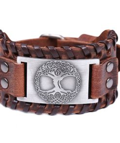 Bracelet Arbre De Vie Homme