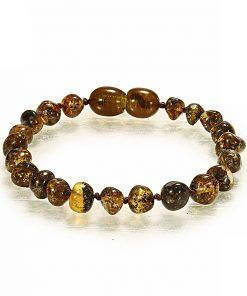 Bracelet D'ambre Pour Adulte