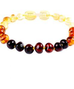 Bijoux Bracelet Ambre