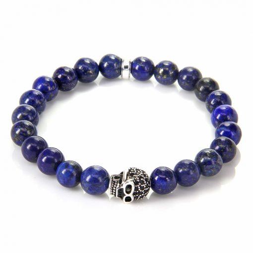 Lapis Lazuli Bracelet Uk