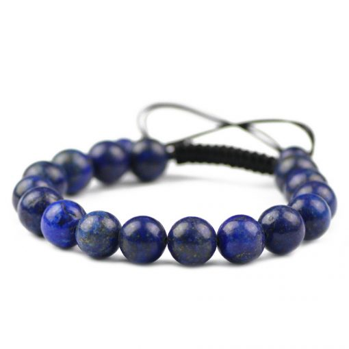 Bracelet Ancien Lapi Lazuli