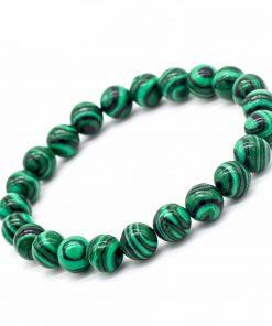 Bracelet Malachite Cultura