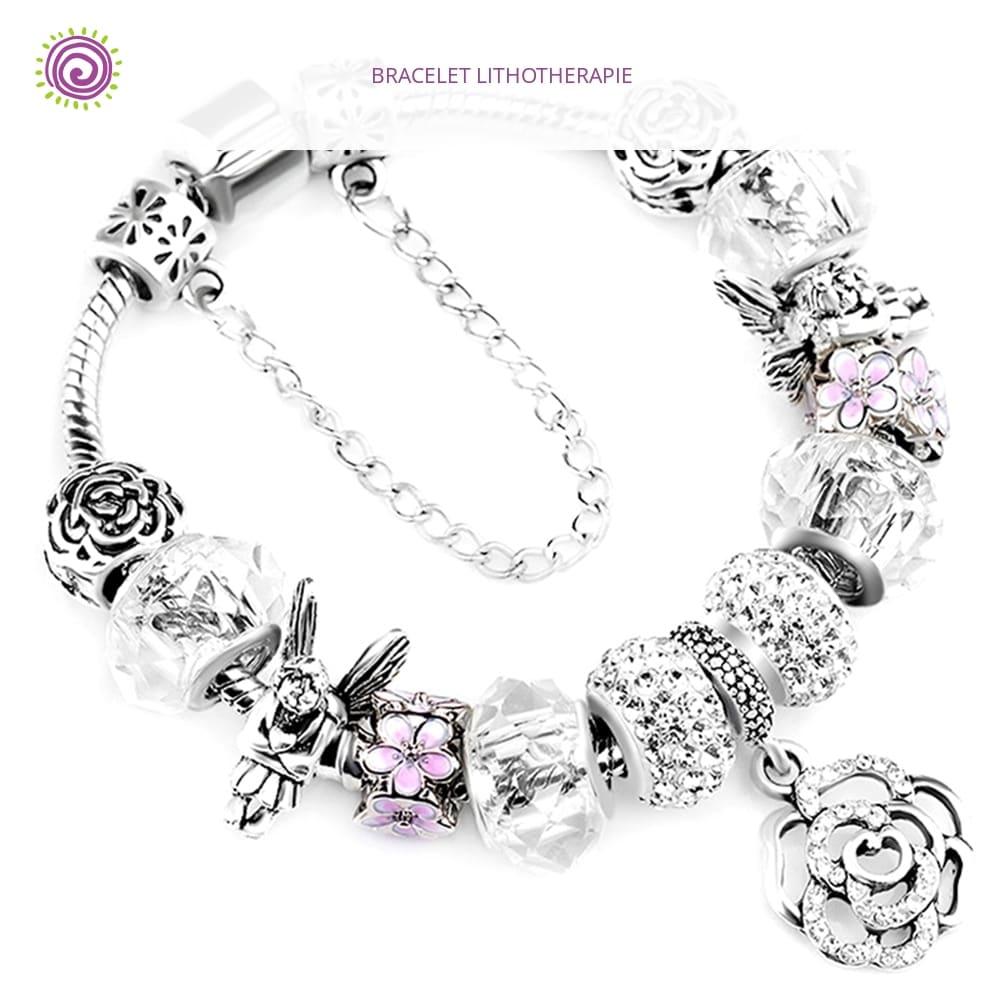 bracelet pandora perle prix