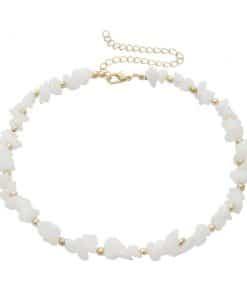 Bracelet Fossil Perle