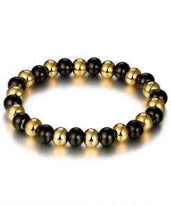Bracelet Perle Majorque