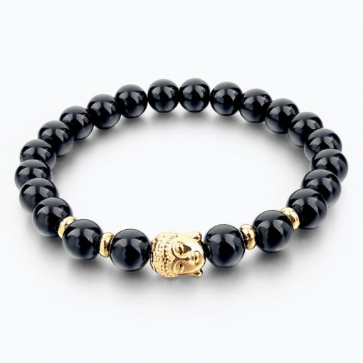 Bracelet Perle Yoga