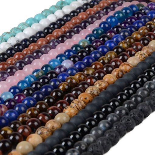 Perles Pour Bracelet Cuir