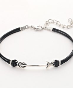 Bracelet Ancre Homme Et Femme