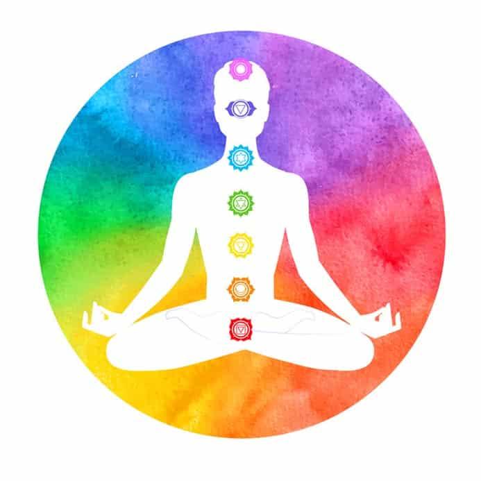 méditation des 7 chakras