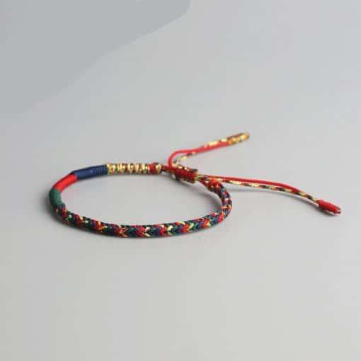 Bracelet Homme Tibetain