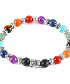 Bracelet Tibetain Chakra