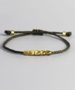 Bracelet Bouddhiste Baan