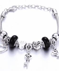Bracelet Agatha Charms