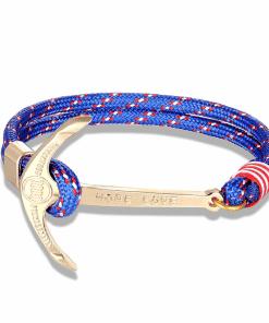 Bracelet Ancre De Bateau