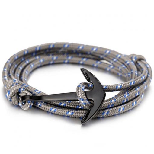 Bracelet Ancre Marine Marque