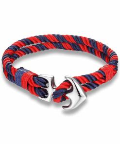 Bracelet Ancre Marine Paul Hewitt