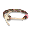 Bracelet Ancre Marque
