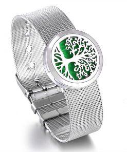 Bracelet Arbre De Vie Manege A Bijoux
