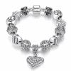 Bracelet Avec Charms Pas Cher