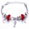 Bracelet Charms Agatha