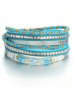 Bracelet Doriane Turquoise