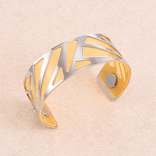 Bracelet Georgette Argent