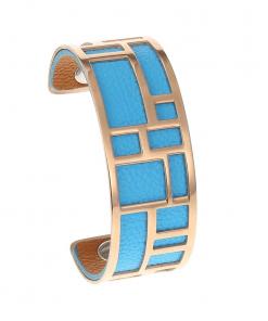 Bracelet Georgette Avec Strass