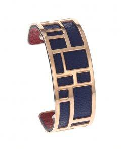Bracelet Georgette Bleu