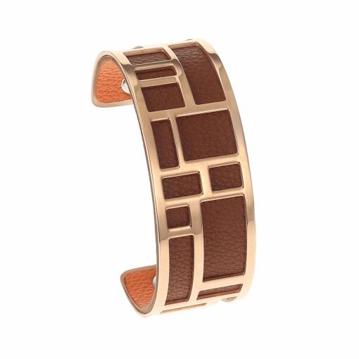Bracelet Georgette Fougere