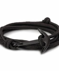 Bracelet Homme Ancre Tom Hope