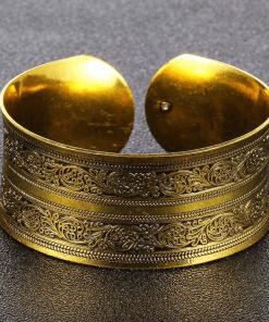 Bracelet Jonc Tibetain