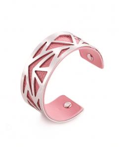 Bracelet Les Georgettes Argent