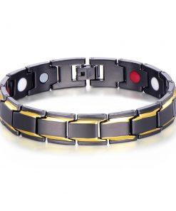 Bracelet Magnetique