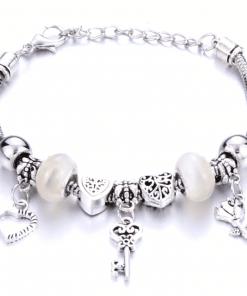 Bracelet Pandora 3 Charms