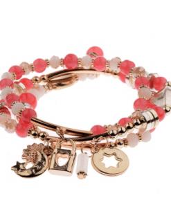 Bracelet Pierre De Lune Mwo