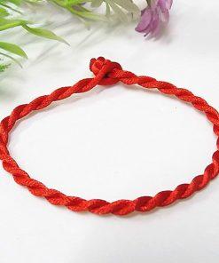 Bracelet Porte Bonheur Chinois