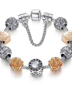 Bracelet Pour Charms