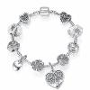 Bracelet Pour Charms Swarovski