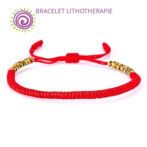 Bracelets Tibetain Homme