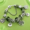 Marque Bracelet Charms
