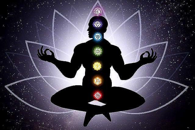 7 chakras et spiritualité