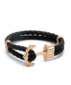 bracelet ancre phrep
